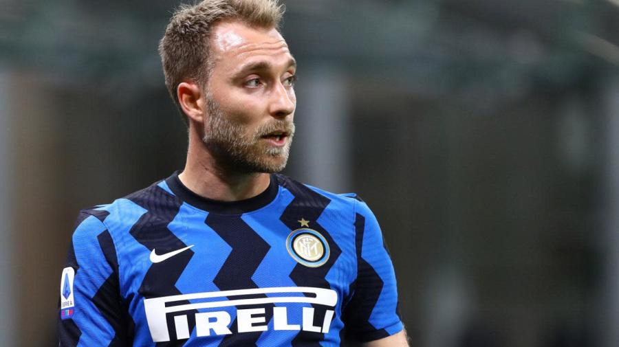 """Inter, speranza Eriksen: """"Si può curare per poi togliere il defibrillatore"""""""