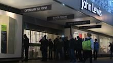 John Lewis to temporarily close all 50 stores amid coronavirus pandemic