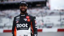Netflix producing documentary series chronicling Bubba Wallace's 2021 NASCAR season