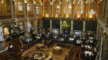 La Bolsa española alcanza máximos anuales al subir el 1,69 % a mediodía