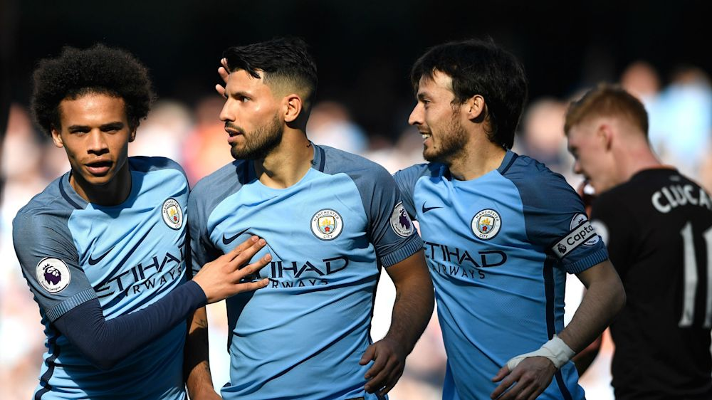 Guardiola: Aguero starting to understand my philosophy