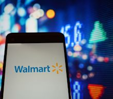 Walmart boosts outlook, JCPenney falls short, Victoria's Secret CEO leaving