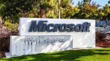Microsoft Breaks the $1 Trillion Threshold