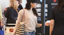 Meghan Markle's Affordable Sweater Will Inspire Your Next Airport Outfit