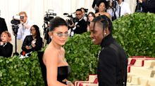 Kylie Jenner on Travis Scott relationship: He doesn't like the attention