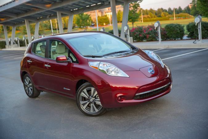 Nissan disables its Leaf remote control app (update)