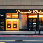 Wells Fargo records rare profit beat as credit costs fall