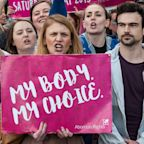 Wave Of Protests Planned For Tuesday Over State Abortion Bans