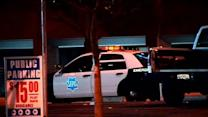 Two arrested after fatal stabbing near AT&T Park