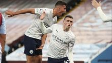 Phil Foden becoming 'a serious player' with 'massive influence' on Man City title chase, says Pep Guardiola