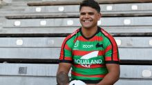 Latrell wants to make own mark at Souths