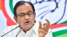 INX Media case: SC dismisses CBI's challenge to Chidambaram's bail