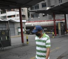With cheap gasoline scarce, Venezuelans can buy at a premium