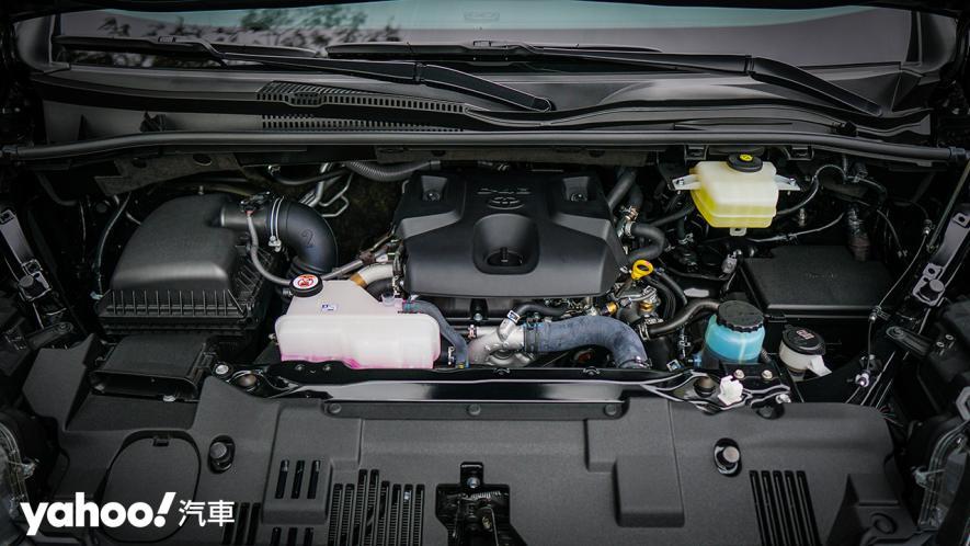行商務之旅、享豪華之實 全新Toyota Granvia 6人座旗艦版試駕! - 2