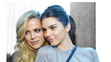 Khloé Says Kendall Looks Like Which Kardashian Now?