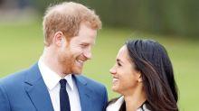 哈利王子與 Meghan Markle 的訂婚照出爐!她所穿著的晚裝可謂價值連城!