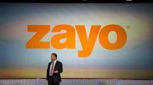 Zayo Group Revenue Edges Views, Profit Below Estimates
