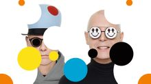 Go West with The Pet Shop Boys gig in Singapore