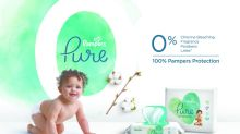 P&G Bets Natural Pampers Can Help Build Trust With Millennials