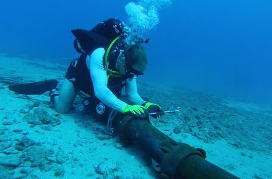 Google backs an undersea cable that will give the internet a big speed boost