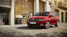 Skoda pulls the plug on UK type approval