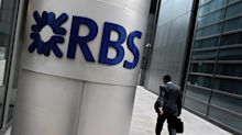 RBS to close more than 160 branches causing hundreds of job losses