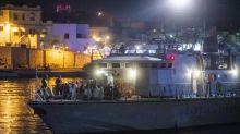 Ocean Viking set to return to Libya rescues