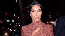 You can now get your hands on Kim Kardashian's teeny tiny Chanel bikini