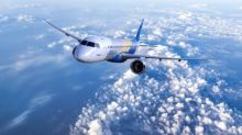 Embraer Bounces Back With a Farnborough Order Spree