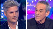 Jean-Baptiste Boursier garde son sang-froid face aux moqueries de Thierry Ardisson