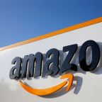 Amazon sales growth slows in tame start to Jassy's tenure as CEO