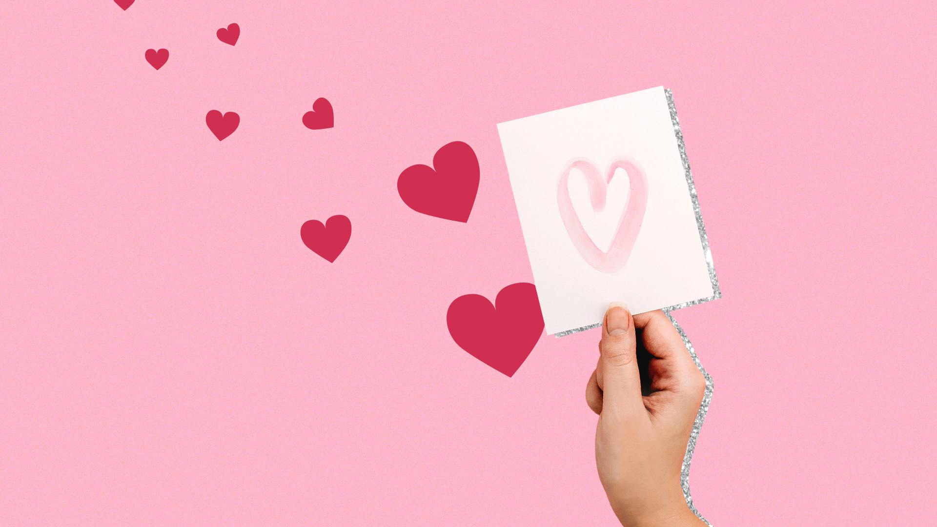 what to write in a valentine's day card for every