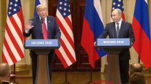 Here's What Body Language Experts Are Saying about the Trump-Putin Summit