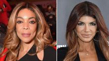 Wendy Williams Encourages Teresa Giudice to Leave Joe: 'I Wouldn't Want Him Home'