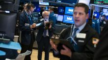 Stock market news live: S&P 500, Dow, Nasdaq close at record highs as coronavirus fears ease