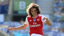Arteta welcomes Guendouzi back into Arsenal fold for start of new season