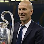 Zidane: Real Madrid contract renewal is done