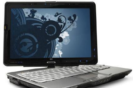 HP Pavilion tx2000 tablet goes on sale
