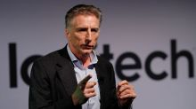 Logitech can consider much bigger deals than before: CEO