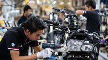 Harley, Trump and Thailand's $51 Billion Trade Gamble