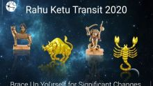 Rahu and Ketu Transit 2020: Effects On Your Life