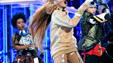 Janet Jackson electrifies with short medley, gives stirring feminist speech at Billboard Music Awards