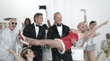 Sofia Coppola's Go-To Costume Designer On Dressing Bill Murray, Miley Cyrus & George Clooney for 'A Very Murray Christmas'