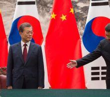 China sidesteps blame over S. Korean journalist's beating