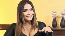 Geisy Arruda assume ter enrolado apresentador dominical e relembra polêmicas no TBT