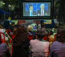 Istanbul holds first TV debate in mayoral race since 2002