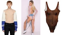 The most bizarre fashion trends of 2017 (that we hope to never see again)