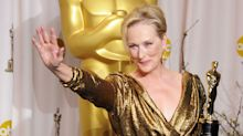 No, Meryl Streep Hasn't Won the Most Oscars in History