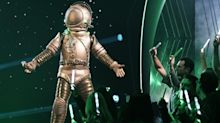 'The Masked Singer' Reveals the Identity of the Astronaut: Here's the Star Under the Mask