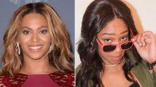 Who bit Beyonce?